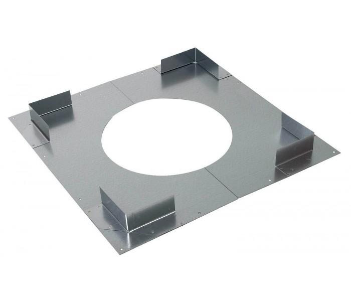 plaque distance s curit therminox po le bois comptoir du po le. Black Bedroom Furniture Sets. Home Design Ideas