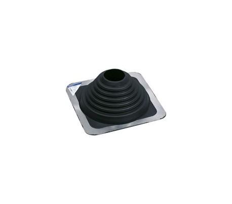 Pipeco Noir Inox 304 - Poêle à bois