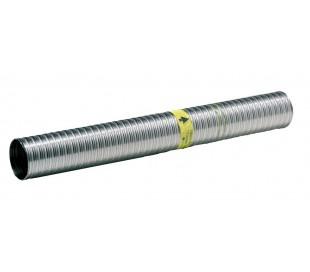 Tubage flexible inox TEN LISS - Poêle à granulés