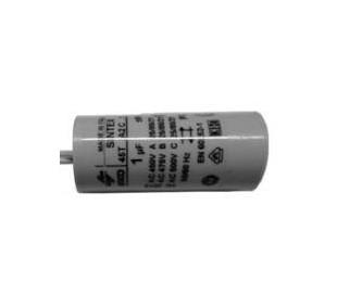 Condensateur pour poêle à granulés