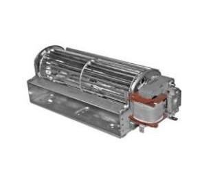 Ventilateur tangentiel 55013pour poêle à granulés