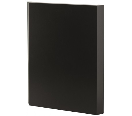 plaque de protection murale pour po le comptoir du po le. Black Bedroom Furniture Sets. Home Design Ideas