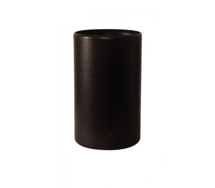 tuyau maill 13cm ten pour po le granul s comptoir du po le. Black Bedroom Furniture Sets. Home Design Ideas