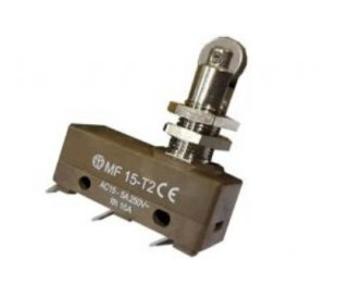 micro interrupteur pour poêle à granulés