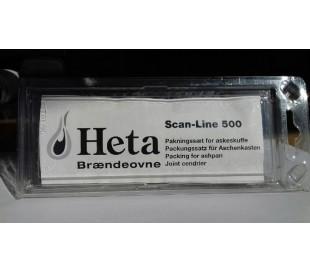 Joint de cendrier pour Heta série 500