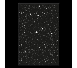 Plaque de protection murale Voie Lactée Dixneuf