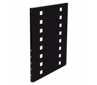 Plaque de protection murale Super 8 Dixneuf