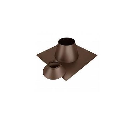 Solin pour toit plat Bioten