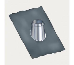 Solin universel multi-usage Therminox - Poêle à granulés