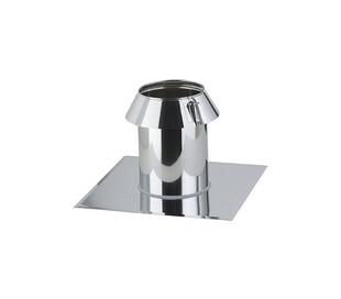 solin toit plat efficience - Poujoulat