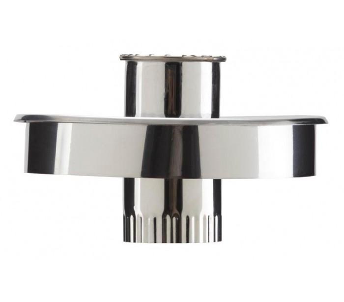 kit d 39 adaptation pour sortie toit inox inox pgi comptoir du po le. Black Bedroom Furniture Sets. Home Design Ideas