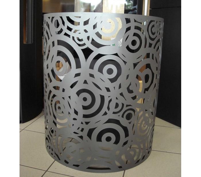 grille de protection pare feu comptoir du po le. Black Bedroom Furniture Sets. Home Design Ideas