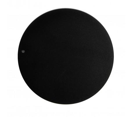 Plaque de sol circulaire