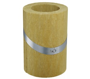 Coquille isolante pour plafond plat Therminox - Poêle à granulés